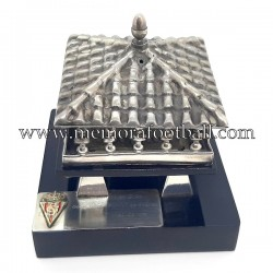 Jewelry box commemorating...
