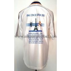 Real Madrid CF 24-05-2000...