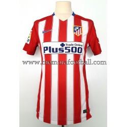 KOKE Atlético de Madrid...