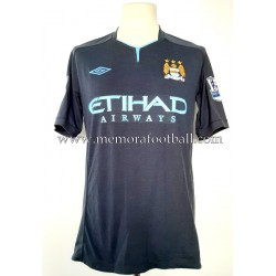 VIEIRA Manchester City...