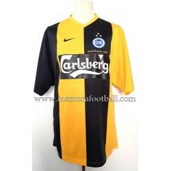 BECHARA Odense Boldklub...