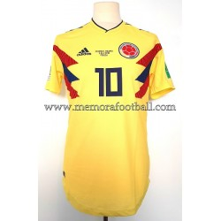 JAMES RODRÍGUEZ Colombia vs...