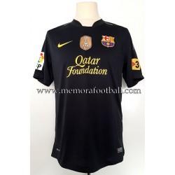 MESSI FC Barcelona LFP...