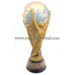 1982 FIFA World Cup trophy...