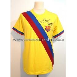 Enrique Castro QUINI FC...