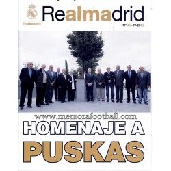 REAL MADRID (Revista...