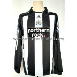 MARK VIDUKA Newcastle...