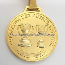 FC Barcelona 2008-09...