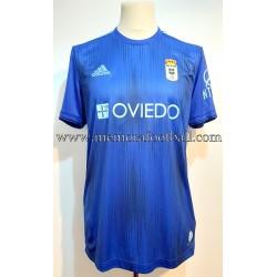 IBRA Real Oviedo LFP...