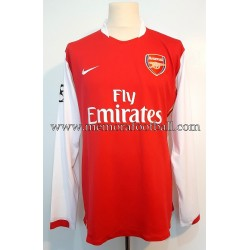 BAPTISTA Arsenal FC 2006-07...