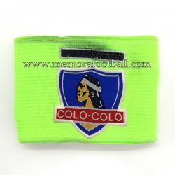 Colo Colo (Chile) match...