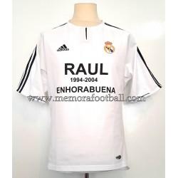 ZINEDINE ZIDANE Real Madrid...