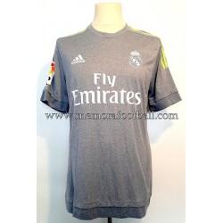BENZEMA Real Madrid CF LFP...