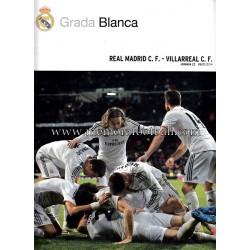 Real Madrid CF vs Villareal...