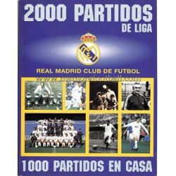 Real Madrid CF 2000...