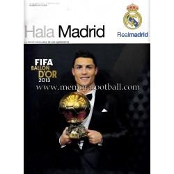 Revista HALA MADRID nº49...