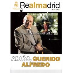 Revista REAL MADRID nº44...
