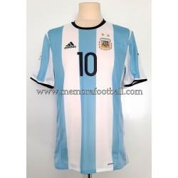 MESSI Argentina Copa...