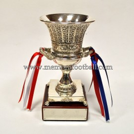FC Barcelona 2017-2018 Spanish Supercup player trophy