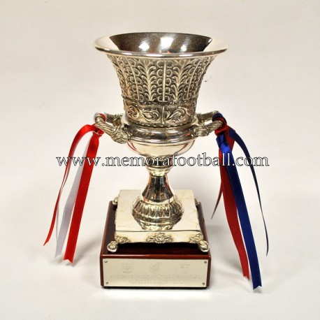 FC Barcelona Trofeo Supercopa de España 2017-2018