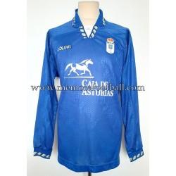 PEDRO ALBERTO Real Oviedo...