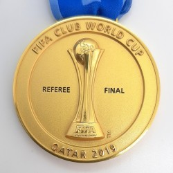 2019 FIFA Club World Cup...