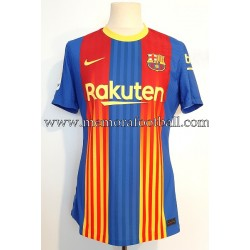 MESSI FC Barcelona vs Real...