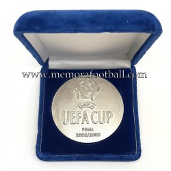 2002-2003 UEFA Cup Final...