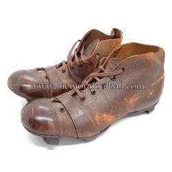 Football Boots 1920s Spain