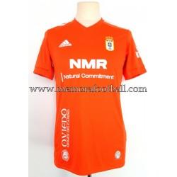ARRIBAS Real Oviedo Copa...