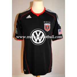 """MORENO"" DC United 2009/2010"