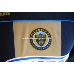 """ADU"" Philadelphia Union 2011/2012"