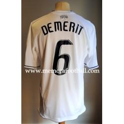 """""""DEMERIT"""" Vancouver Whitecaps 2011/2012"""