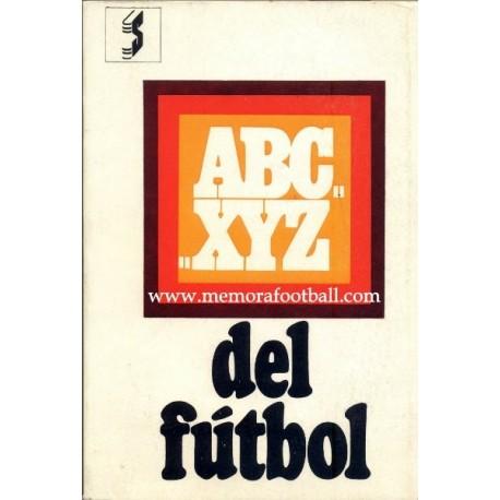 ABC...XYZ del Fútbol. 1971