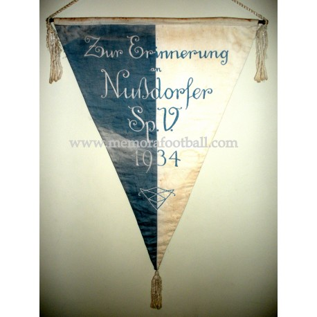 Nussdorfer Sport Verein 1934