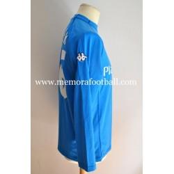 """PERRIER"" A.J. Auxerre 2002-03 Pre-Season"
