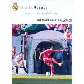 Real Madrid CF vs RCD Espanyol 2011-2012