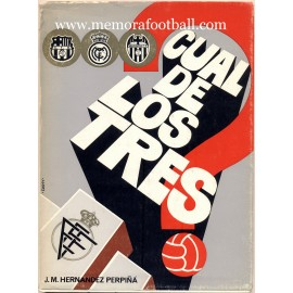 """""""Cual de los Tres"""" 1972"""