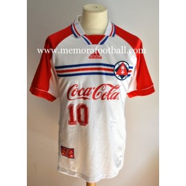 South China Athletic Association Nº10 1990s