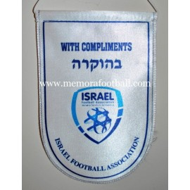 Israel Football Association 2013