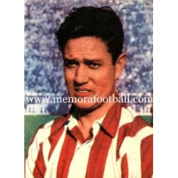 Juncosa Testimonial Match - Atlético de Madrid 19/03/1952