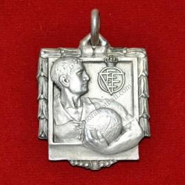 Atlético de Madrid - Subcampeón de Liga 1962-63