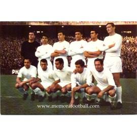 Real Madrid CF 1967