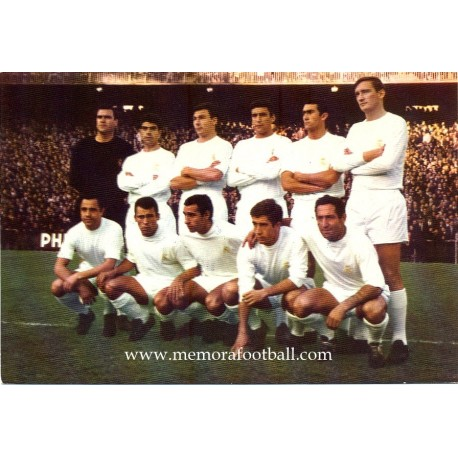 Real Madrid CF 1967