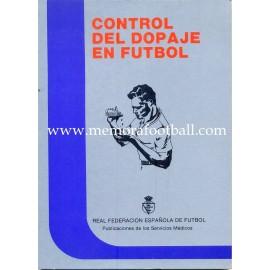 Control del dopaje en el fútbol, 1989