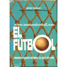EL FUTBOL, 1963