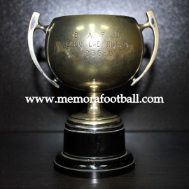 Trofeo B&D.F.C. 1938-30 (A. RIDSDALE)