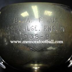 B&D.F.C. 1938-30 trophy (A. RIDSDALE)