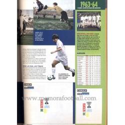 Setenta años de Liga 1929-1999