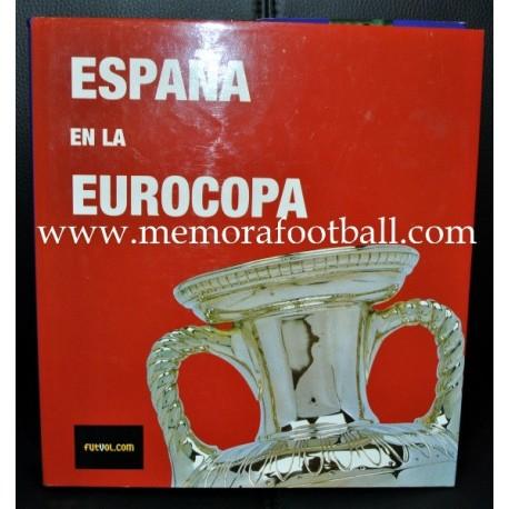España en la Eurocopa, 2000